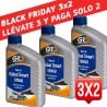 (BLACK FRIDAY) 1 LITRO ACEITE GRO GLOBAL SMART 4T 10W40 1 LITRO (3 UNIDADES)