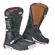 BOOTS TCX YOUTH COMP-KID BLACK