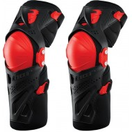 OUTLET RODILLERAS THOR FORCE XP 2021 ROJAS