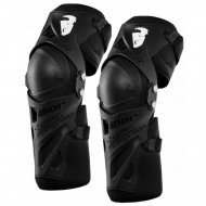 THOR FORCE XP KNEE GUARD 2021 BLACK