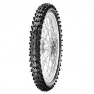 ((OFFER)) REAR TIRE PIRELLI SCORPION MID SOFT 32 100/90-19 57M