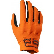 OUTLET GUANTES FOX BOMBER LT 2019 COLOR NEGRO / NARANJA