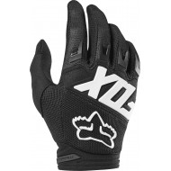 FOX DIRTPAW GLOVE 2020 BLACK COLOUR