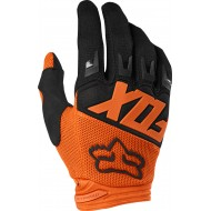 FOX DIRTPAW GLOVE 2019 COLOR ORANGE