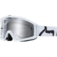 GAFAS FOX MAIN RACE 2019 COLOR BLANCO