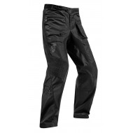 THOR TERRAIN OFFROAD OVER THE BOOT PANTS 2020 BLACK COLOUR