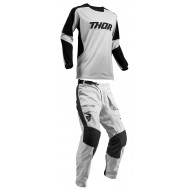 OUTLET COMBO THOR TERRAIN OFFROAD 2020 COLOR GRIS CLARO / NEGRO