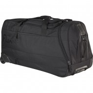 OFFER FOX SHUTTLE GEARBAG 2020 BLACK COLOUR
