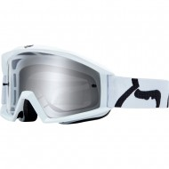 FOX YOUTH MAIN RACE GOGGLES 2019 COLOR WHITE