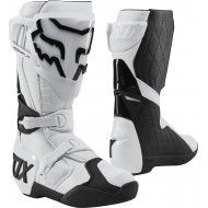 OFFER FOX COMP R BOOTS 2020 WHITE COLOUR