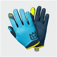OFFER HUSQVARNA KIDS ITRACK RAILED GLOVES 2019