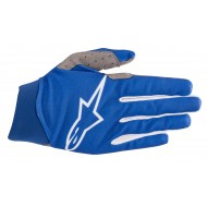 OFFER ALPINESTARS DUNE GLOVES 2019 COLOR BLUE