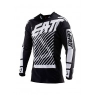 OUTLET CAMISETA INFANTIL LEATT GPX 2.5 JR 2019 COLOR NEGRO