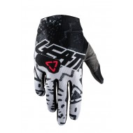 OUTLET GUANTES INFANTILES LEATT GPX 1.5 JR 2019 COLOR BLANCO