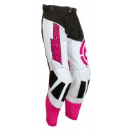 OFFER MOOSE M1 PANTS COLOR BLACK / PINK