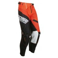 OFFER MOOSE SAHARA PANTS 2019 COLOR ORANGE / BLACK