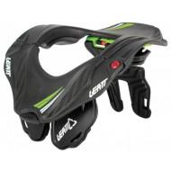 OUTLET COLLAR GPX 5.5 JUNIOR BLACK/VERDE