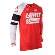 OUTLET CAMISETA GPX 4.5 X-FLOW ROJO/BLANCO