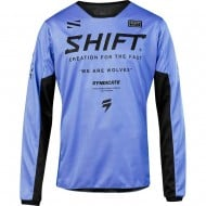 SHIFT JERSEY WITH3 MUSE 2019 COLOR PURPLE