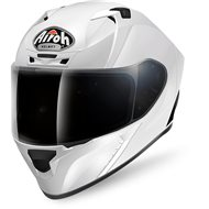 AIROH HELMET  VALOR COLOR 2019 COLOR WHITE GLOSS