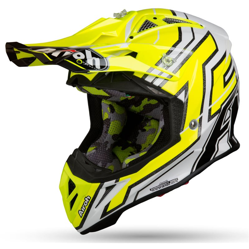 Are not airoh air naked color helmet useful topic
