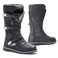 OFFER BLACK FORMA BOOTS TERRA EVO DEFECT - SIZE 48