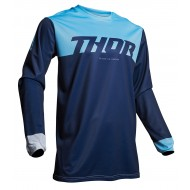 OUTLET CAMISETA THOR PULSE FACTOR 2019 COLOR AZUL MARINO / POLVO