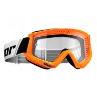 THOR YOUTH COMBAT GOGGLES 2020 ORANGE FLUO COLOUR