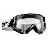 THOR YOUTH COMBAT WEB GOGGLES 2020 BLACK COLOUR