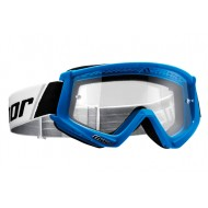 THOR YOUTH COMBAT GOGGLES 2020 BLUE / WHITE COLOUR