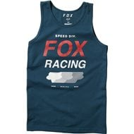 CAMISETA TIRANTES INFANTIL FOX UNLIMITED COLOR AZUL MARINO