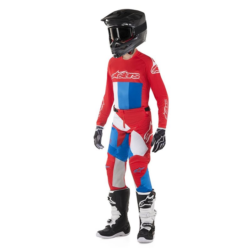 2018 Alpinestars Youth Motocross Venom Pant Green//White//Blue MX Off-Road