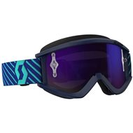 OFFER GAFAS RECOIL XI BLUE/TEAL PUR CHRO WKS