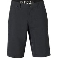 FOX ESHORT ESSEX TECH SHORT HEATHER BLACK COLOUR