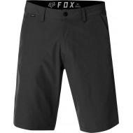 OFFER FOX ESSEX TECH STRETCH SHORT BLACK COLOUR