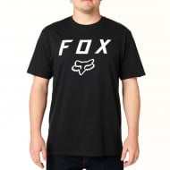 CAMISETA FOX LEGACY MOTH COLOR NEGRO