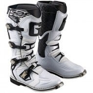OFFER GEARNE BOOTS G-REACT GOODYEAR WHITE