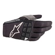 ALPINESTARS RACEFEND GLOVE 2020 BLACK/WHITE COLOUR