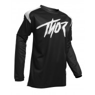 THOR SECTOR LINK JERSEY 2021 BLACK COLOUR