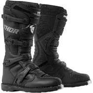 BOTAS THOR BLITZ XP 2020 COLOR NEGRO