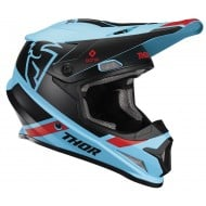 CASCO THOR SECTOR SPLIT 2020 COLOR AZUL / NEGRO