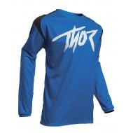 THOR YOUTH SECTOR LINK JERSEY 2021 BLUE COLOUR