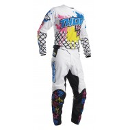 COMBO THOR PULSE FAST BOYZ 2020 COLOR BLANCO