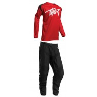 COMBO YOUTH THOR SECTOR LINK 2021 RED COLOUR