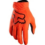 GUANTES FOX AIRLINE 2020 COLOR NARANJA FLUOR