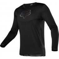 CAMISETA FOX AIRLINE 2020 COLOR NEGRO