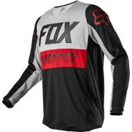 OFFER FOX 180 FYCE JERSEY 2020 GREY COLOUR