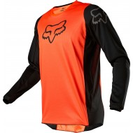 FOX YOUTH 180 PRIX JERSEY 2020 FLUO ORANGE COLOUR