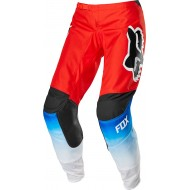 FOX WOMEN 180 FYCE PANT 2020 BLUE/RED COLOUR