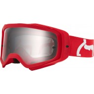 FOX AIRSPACE II PRIX GOGGLE 2020 FLAME RED COLOUR